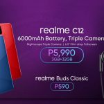 realme PH Launches the realme C12 and realme Buds Classic after Music Fan Fest