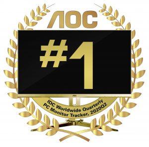 AOC IDC Number 1 Q2