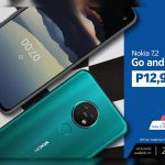 Nokia Become First Mobile Brand on Zalora – Exclusive Deal on Nokia 7.2
