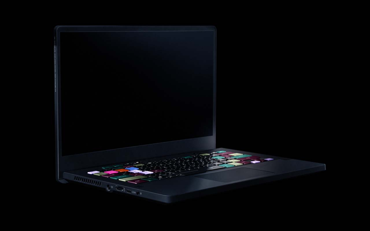 The ROG Zephyrus G14 ACRNM is Now Available Here in the Philippines