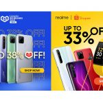 realme goes all out at 9.9 sale
