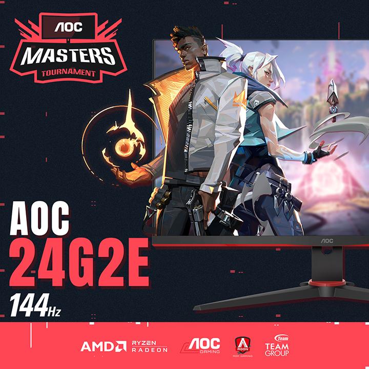 AOC 24G2E