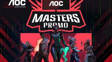 AOC Masters Promo – Get the AOC G2 Gaming Monitors with Bundles