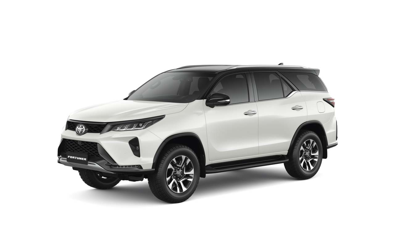 All-New Toyota Fortuner Launched – Affirms Power to Lead