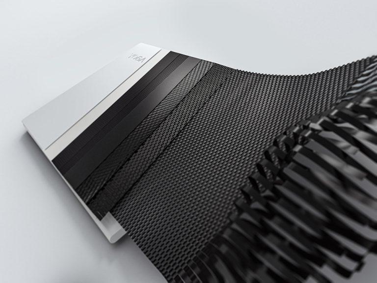 Carbon Fiber Cover