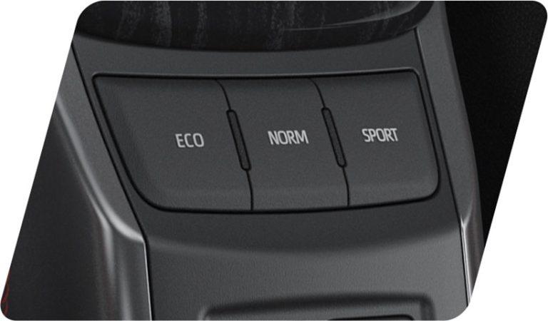 Drive Select Mode