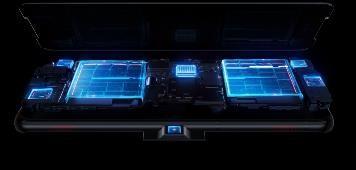 Dual Batteries