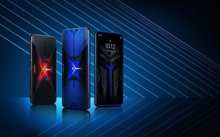 Lenovo Introduces its New Gaming Smartphone, the Lenovo Legion Phone Duel