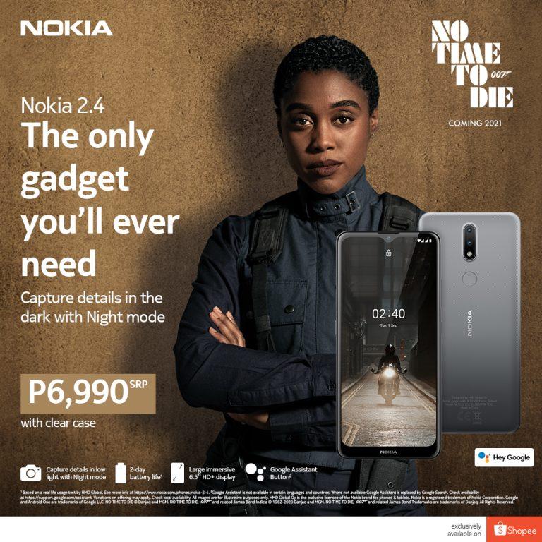 Nokia 2.4 Pre-Order