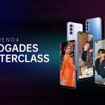 OPPO PH presents the Renogades Masterclass for Content Creators featuring the OPPO Reno4
