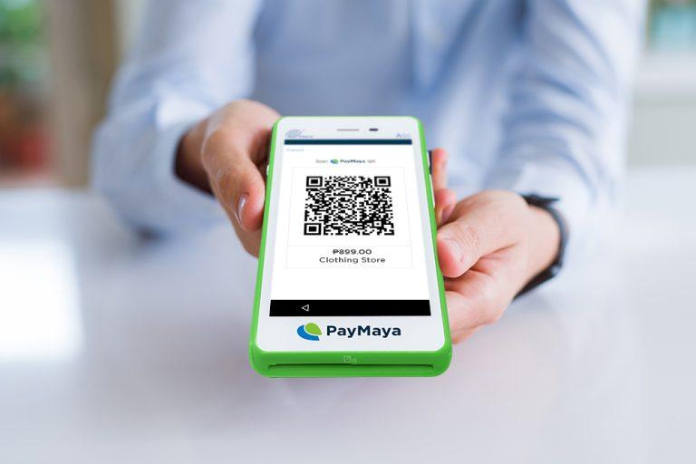 PayMaya One Lite
