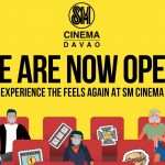 SM Reopens its Cinemas – Check out the SM Cinemas Safety Guide