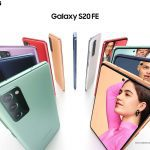Samsung Galaxy S20 FE Pre-Order in the Philippines starts on October 9