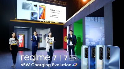 realme 7 and 7 Pro Priced and Officially Launched in the Philippines
