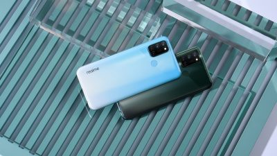 Get up to PHP 1,500 Discount on the realme Chinese New Year Flash Sale