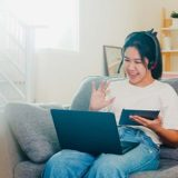 Here are 8 Practices while Working from Home by Vertiv