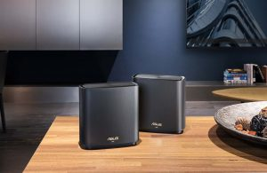 PLDT Home Partners with ASUS – To Offer the Strongest WiFi 6 System
