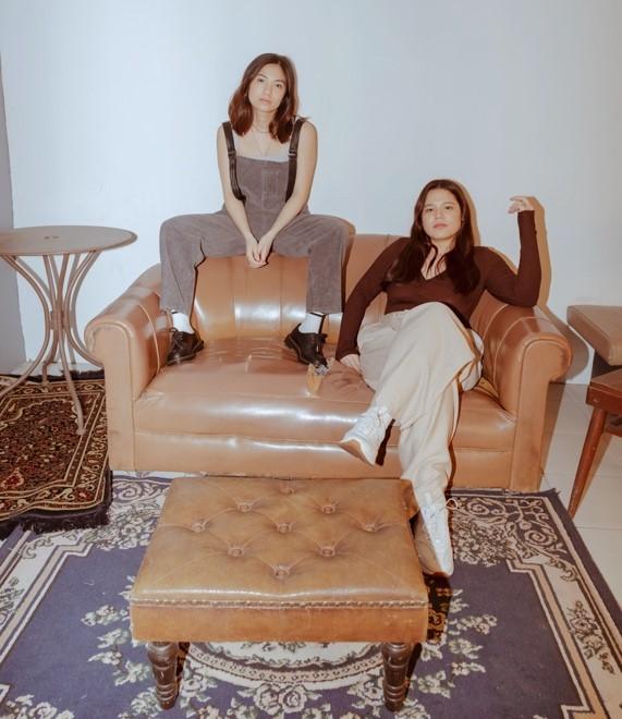 Leanne & Naara
