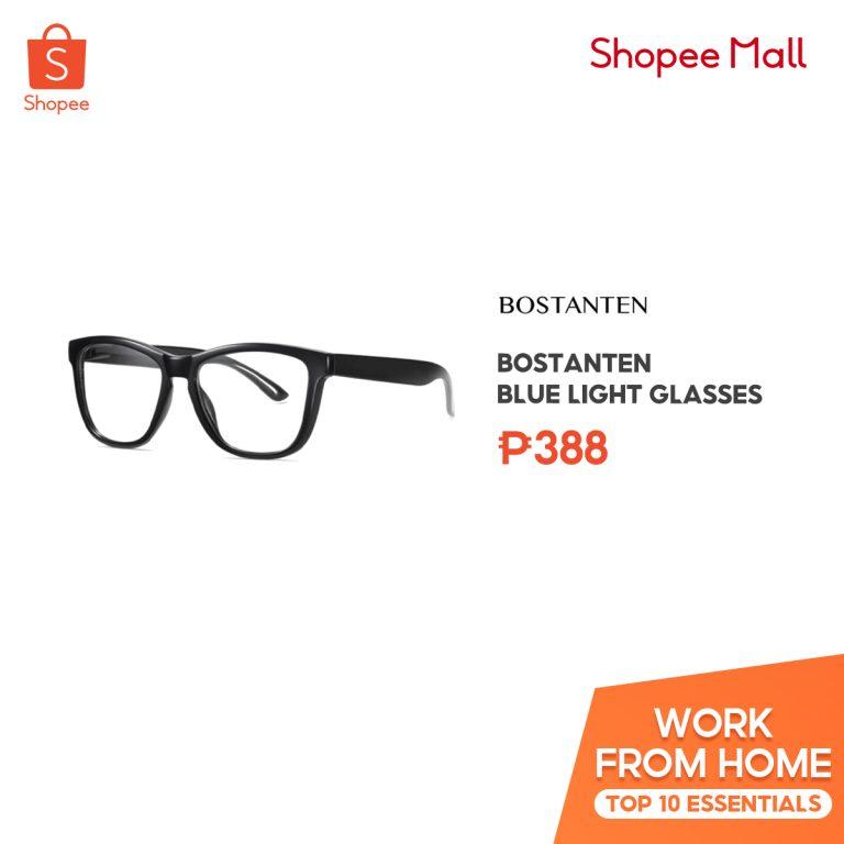 Bostanten Blue Light Glasses
