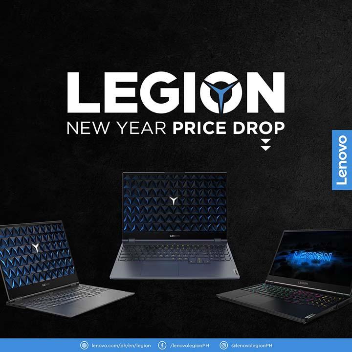 Legion NY price drop 1