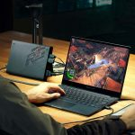 Republic Of Gamers Unveils New ROG Flow X13 Ultraportable Laptop