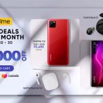Score Up to PHP 3,000 Off in Discounts with the realme January Online Sale