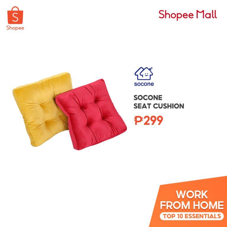 Socone Seat Cushion