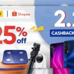 realme Philippines Joins the Shopee 2.2 Cashback Sale