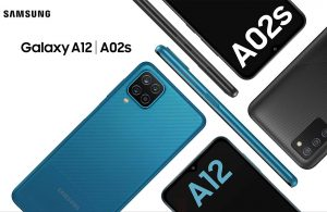 Create More for Less with the Samsung Galaxy A12 and Galaxy A02s