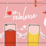 """Get Awesome Couple Deals on the """"Love, realme"""" Valentine's Day Promo"""