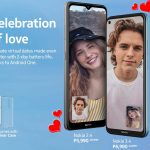 Nokia 2.4 and Nokia 3.4 gets a Price Cut just in time for Valentine's Day