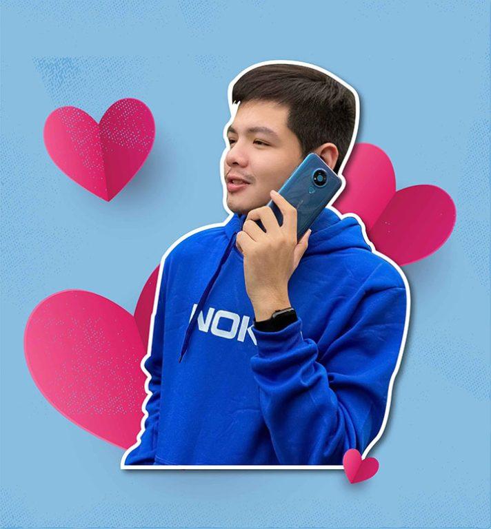 Nokia - Heaven John