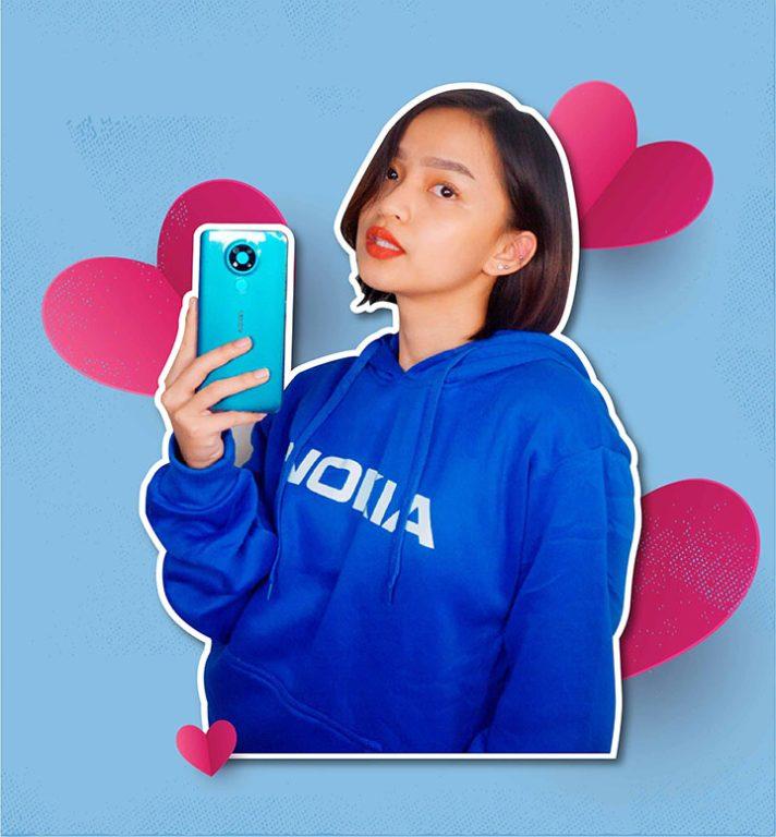 Nokia - Vanessa Navarro