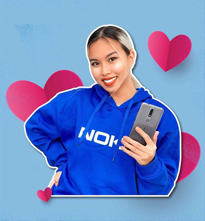 Nokia - Ysabella Sabay