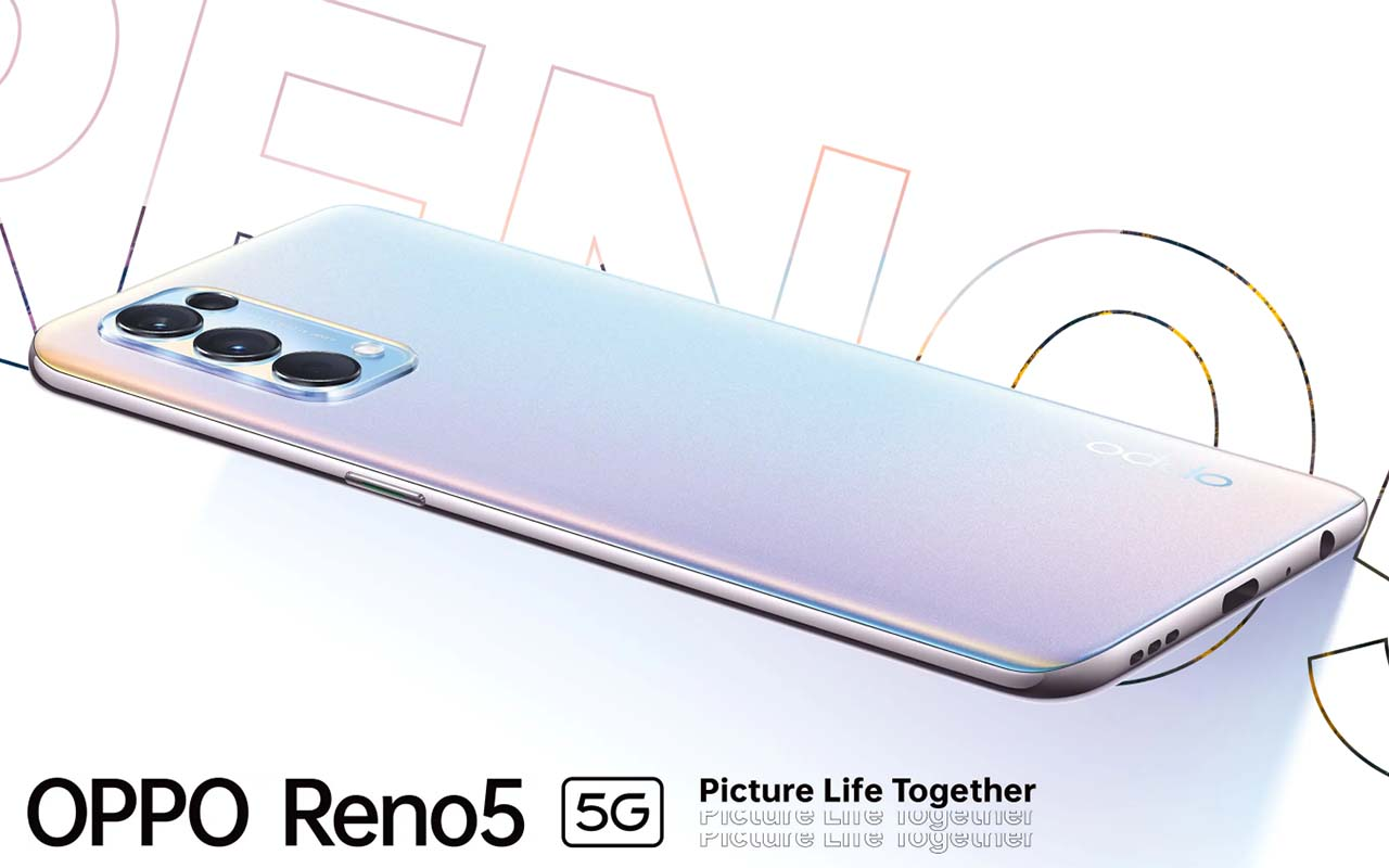 OPPO Reno5 Series Launched in the Philippines – Now on Pre-Order
