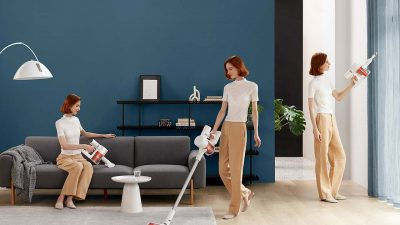 Xiaomi Philippines Introduces the New Mi Vacuum Cleaner G10