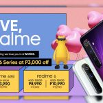realme 6 Series Gets a Price Cut, Now Starts at PHP 8,990