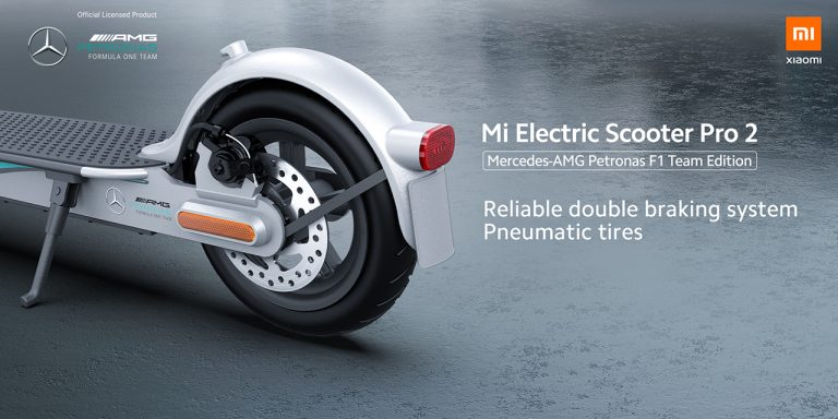 reliable braking system and pneumatic tires