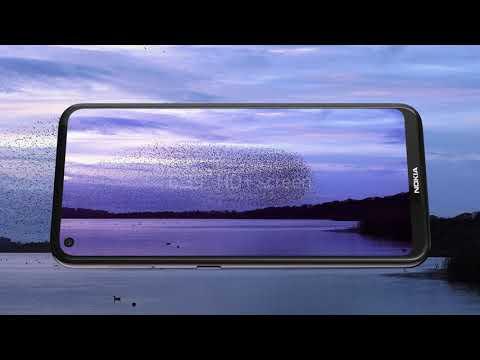 Nokia 5.4 preview