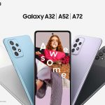 New Samsung Galaxy A Series Unveiled – Galaxy A52, A52 5G, A72