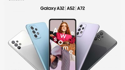 New Samsung Galaxy A Series Unveiled – Galaxy A52, A52 5G, A72