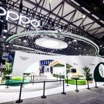 OPPO at MWC Shanghai – Flash Charging the Future