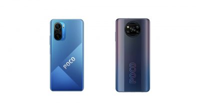 POCO Global Launches the POCO F3 and POCO X3 Pro
