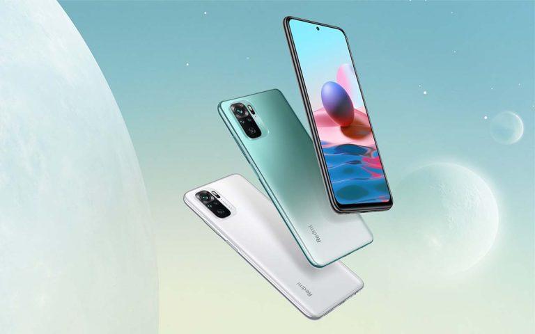 Xiaomi Announces the New Redmi Note 10 Series