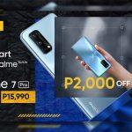 realme 7 Pro Gets a Price Cut