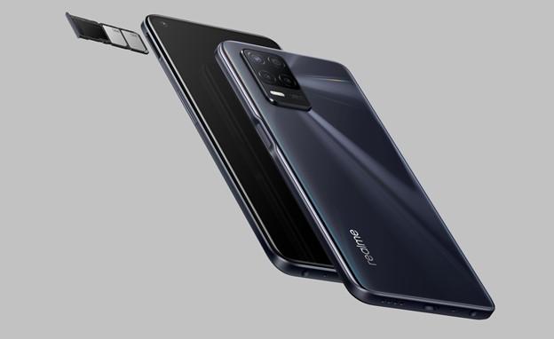 5G Dual SIM Dual Standby