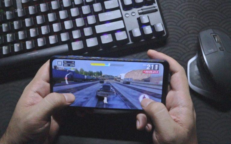 A12 Gaming