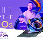 Built for the Pros - ZenBook Pro Duo 15 OLED