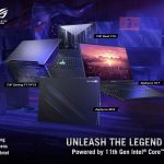 ROG PH Officially Announces its New Zephyrus and TUF Gaming Lineup