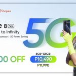 realme 8 5G Launched – Top Notch 5G Experience without Compromise